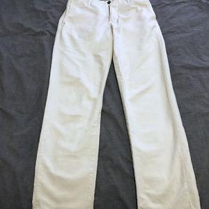 Incotex Mens 5 pocket pants